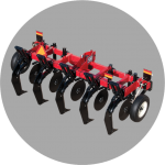 Tillage Equipment at NESSA Inc